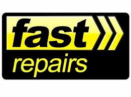 fast repairs